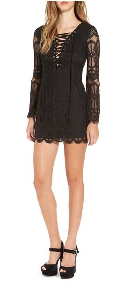 lacey-dress